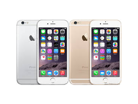 Apple iPhone 6 EU and UK Spec